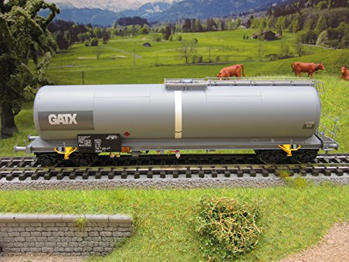 Brawa 48765 Kesselwagen Uia GATX