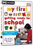 My First  CD-Rom: Getting Ready For School