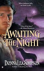 Awaiting the Night (Berkley Sensation)
