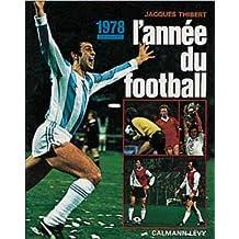 L'Année du football 1978, numéro 6