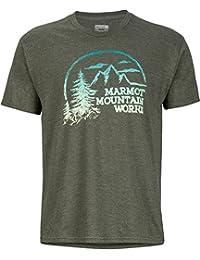 Marmot Halation T-Shirt