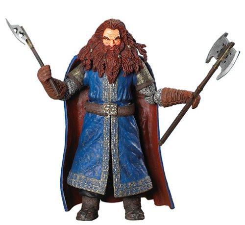 Helm Gimli Kostüm - Lord of the Rings Return of the King Gimli Coronation Attire