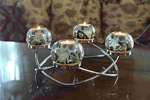 GILDE Dream Corona Smart Noah H = 14 cm D = 3,4 cm