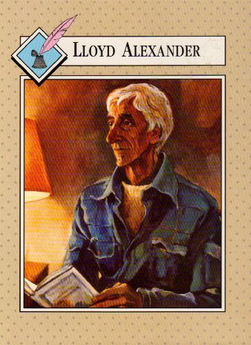Lloyd Alexander (Young at Heart) by Jill C. Wheeler (1997-08-01)