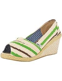Mehak Chawla Women's Cotton Sandals