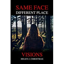 Visions: Volume 2 (Same Face Different Place)