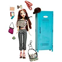 BARBIE MY SCENE-CHELSEA WITH SECRET CLOSET