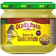 Old el Paso Salsa Guacamole - 320 gr