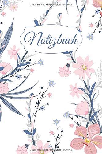 Notizbuch liniert - 7,44 €
