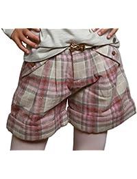 PACINO - Pantalón corto - para niña