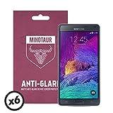 Best Spigen Galaxy Note 4 Screen Protectors - Samsung Galaxy Note 4 Screen Protector Pack, Matte Review