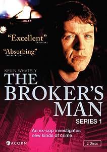 Broker's Man: Series 1 [DVD] [1997] [Region 1] [US Import] [NTSC]