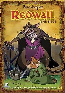 Redwall 1: Siege [DVD] [2005] [Region 1] [US Import] [NTSC]