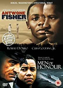 Antwone Fisher/Men Of Honour [DVD] [2003]