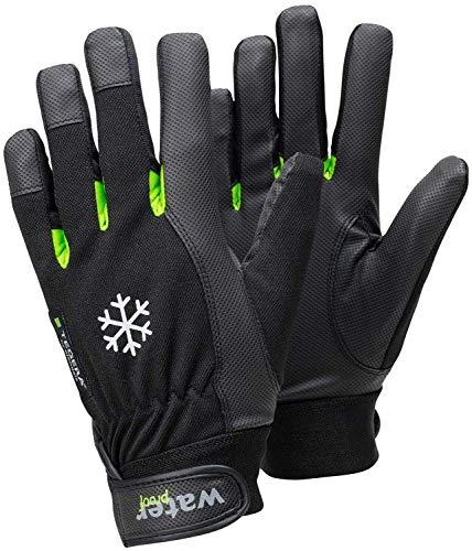 Tegera Ejendals 517 Kalt Isolierung Warm Wasserdicht Handschuhe Gefüttert Thermo Winter - 12/3XL