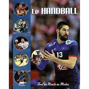 "Afficher ""Le handball"""