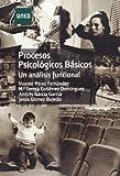 Procesos Psicológicos Básicos (Un Análisis Funciónal) (GRADO)