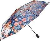 Desigual Umbrella Freya Taschenschirm 28 cm