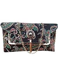 Ladies Handbag Stylish Modern Trendy Handbag Classic Designs Handbag For Women And Girls Stylish Sling Bags By... - B077PNFDT4