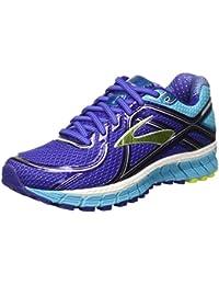 Brooks Adrenaline Gts 16 W, Chaussures de Running Entrainement Femme