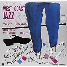 West Coast Jazz - Ltd. Edition 180gr [Vinyl LP]