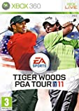 Tiger Woods PGA Tour 11 (Xbox 360) [import anglais]