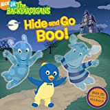 Hide and Go Boo! [With Stickers] (Ready-To-Read Backyardigans - Level 1)