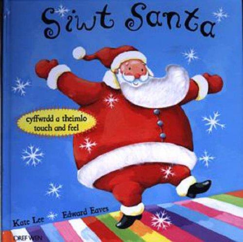 Siwt Santa