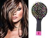 AASA Paddle Hair Brush for Blow Drying for Women for Men, Hair Brush
