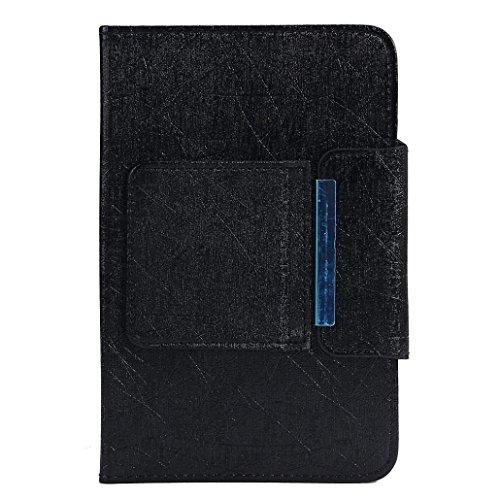 Preisvergleich Produktbild Kaiki Drahtloses Bluetooth Tastatur-Touchpad für alle 7-10 Zoll Android Tablette + Fall