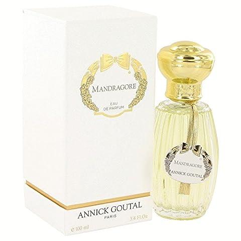 Annick Goutal Mandragore de Annick Goutal Eau de Parfum en flacon vaporisateur 3.4oz/95ml