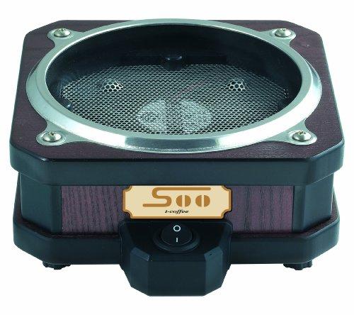 CRK Kaffeekühler S-300C für eine professionelle Kaffeezubereitung