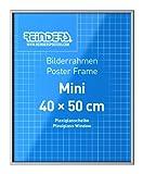 ROLLER Poster-Bilderrahmen - silber - 40x50cm