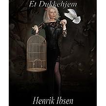 Et Dukkehjem (Norwegian_bokmal Edition)