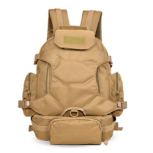 Outdoor Wanderrucksack/ Sport-Taschen für Männer und Frauen/ Bulk Reiserucksäcke/Lässige Computer Rucksack A