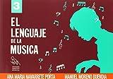 El lenguaje de la música, 3 nivel