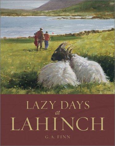 Lazy Days at Lahinch