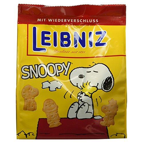 Leibniz Snoopy, 125 g