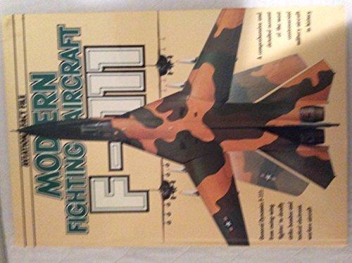 FACT FILE F 111 (Aviation Fact File) por Bill Gunston