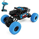 Best NEW universal Friends Rocks - JJRC Q45 4WD 1:18 2.4G Remote Control Off-Road Review