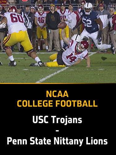 USC Trojans - Penn State Nittany Lions, Rose Bowl Game Rose Bowl