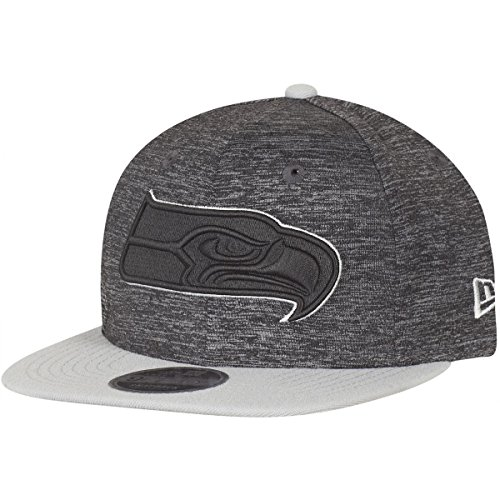 New Era 9Fifty Snapback Cap - JERSEY Seattle Seahawks - M/L