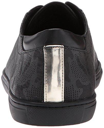 Kenneth Cole Mens Came Sneaker Nero (nero)