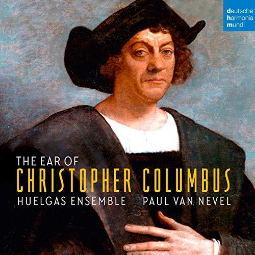 The Ear of Christopher Columbus/Das Ohr von Christoph Kolumbus