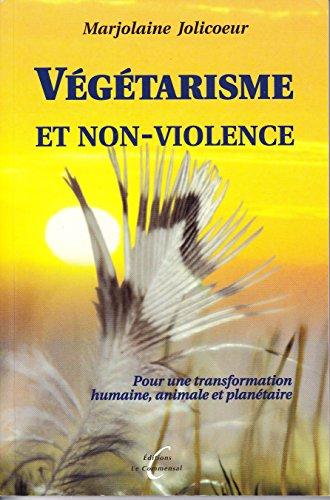 Végétarisme et non-violence