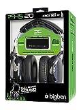 Xbox 360 - Gaming Headset XHS 20 (Xbox 360+PC)