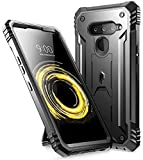 Poetic LG V50 ThinQ Rugged Case with Kickstand, Full-Body