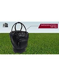 Masters Golf-Praxis Ball mit Tasche