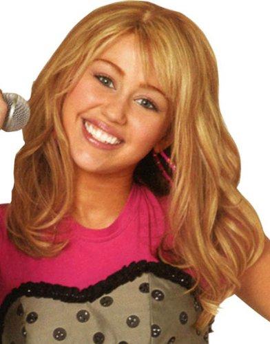 Rubies 3 5320 - Hannah Montana Perücke
