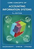 Core Concepts of Accounting Information System